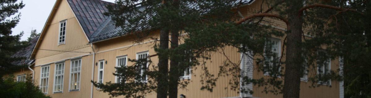Rahula-talo